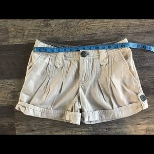 Free People Shorts - Free people denim jeans shorts cotton women size 2